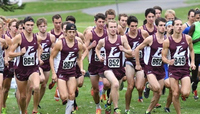 2fdb9be52 Men s Cross Country Team Places Second At Warhawk Invite ...